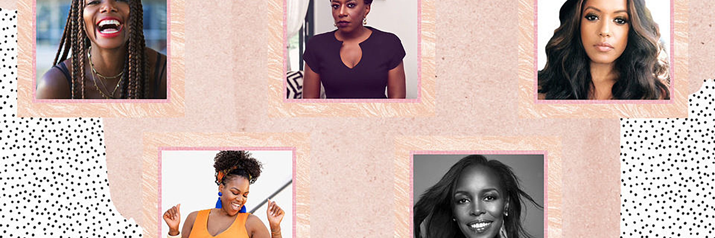 Black Business Month: Divine Feminine