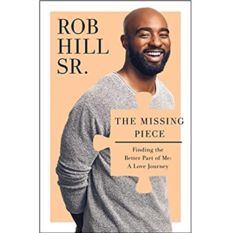 rob hill sr. black reads