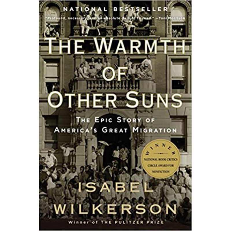 the warmth of other suns black reads