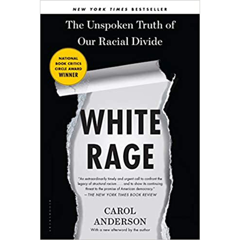 white rage for black reads