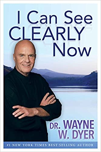 i can see clearly now book cover