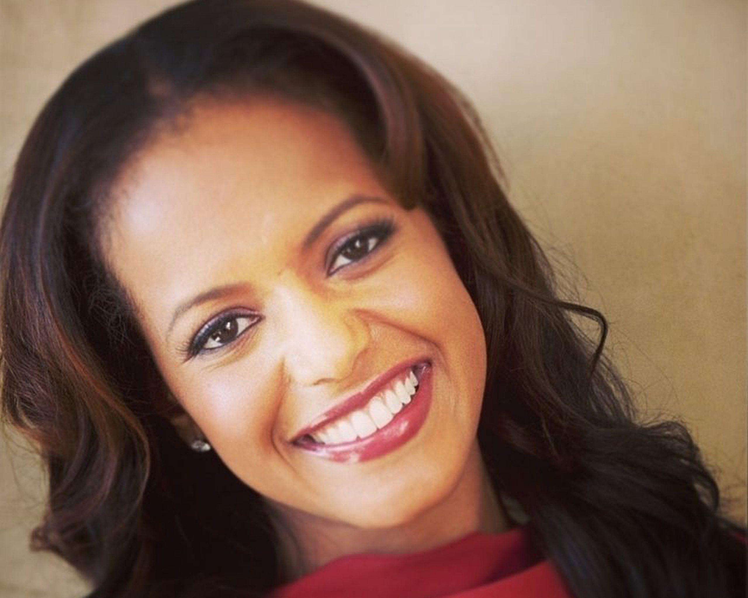 Black Business Month: Adrienne Alexander