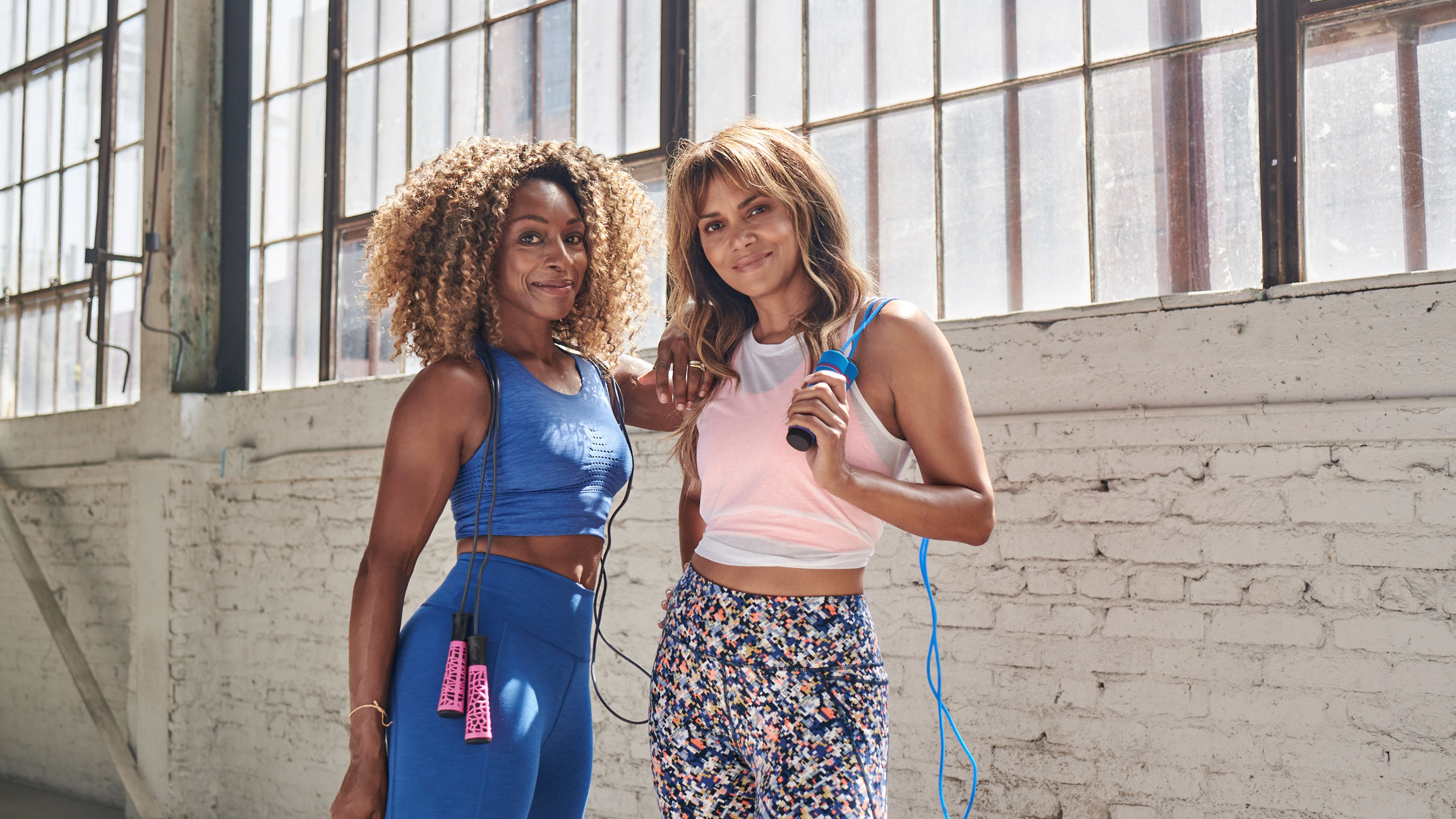 Introducing : The Weighted Jump Rope