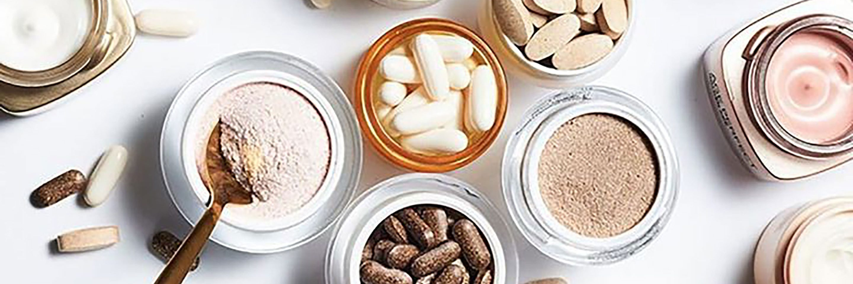 You Don't Get All Your Necessary Vitamins In Your Food