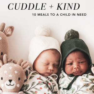 cuddle kind respin