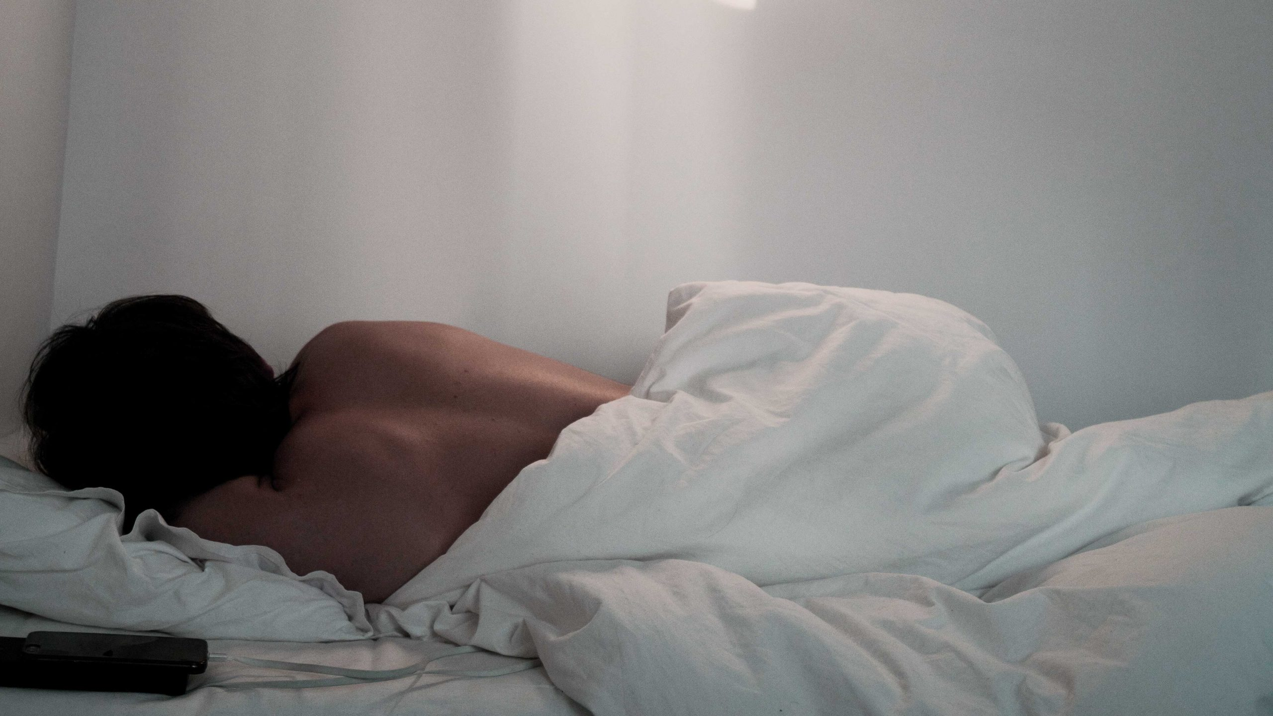 What Role Does Sleep Play In Our Mood?