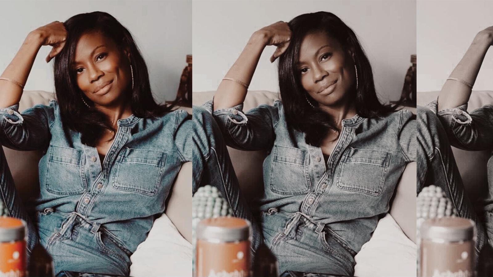 Women In Wellness: Michelle Mitchum, Founder of The OrangeMoon