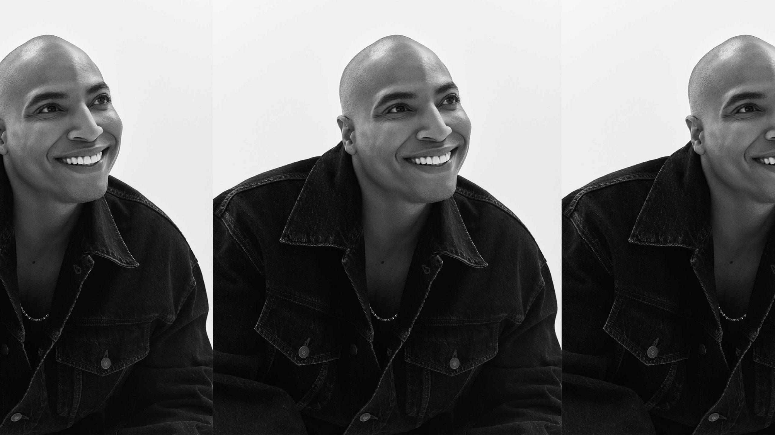 Meet Buttah Skin's Founder Dorión Renaud