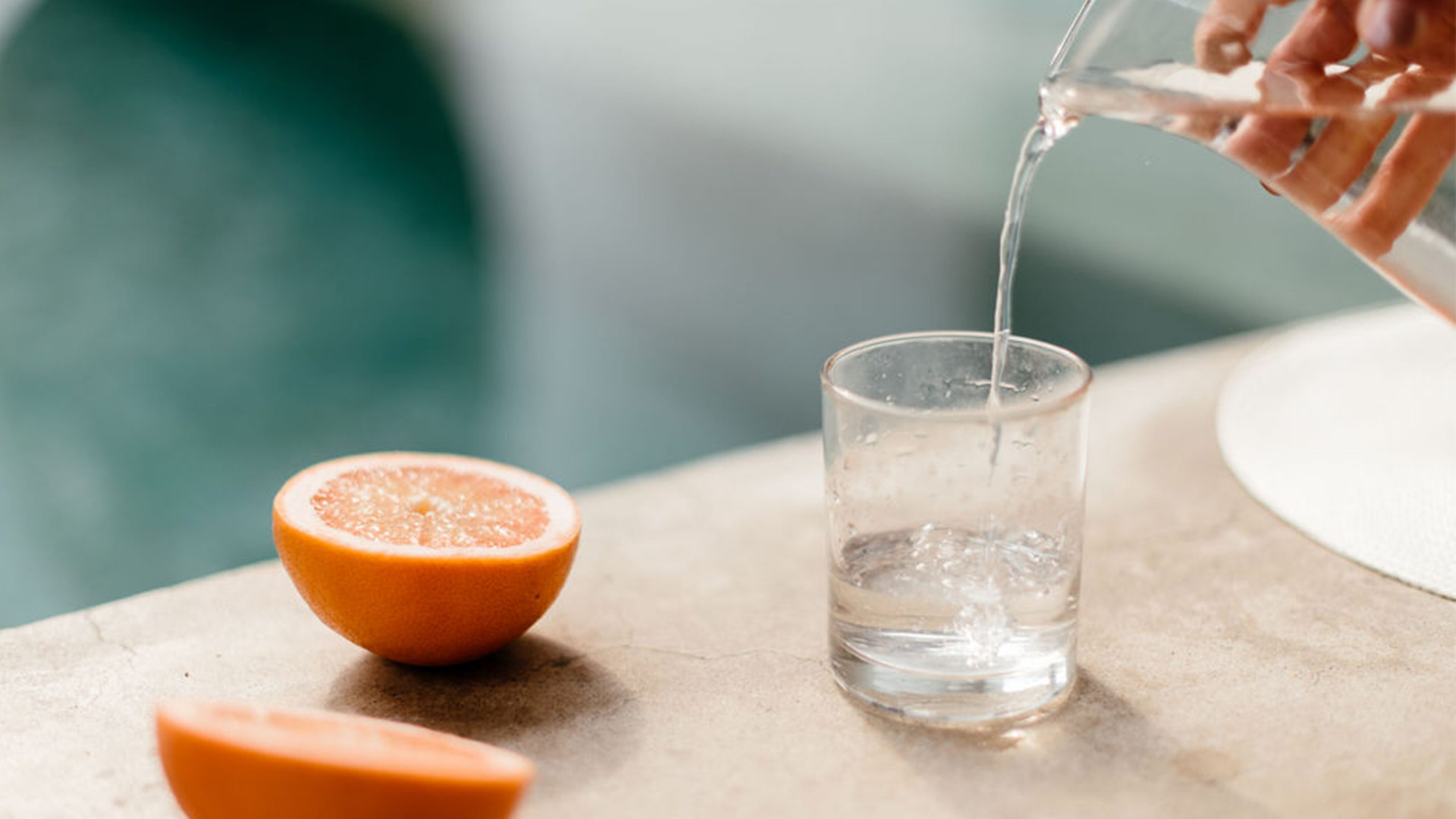 Important Hydration Hacks from the Experts