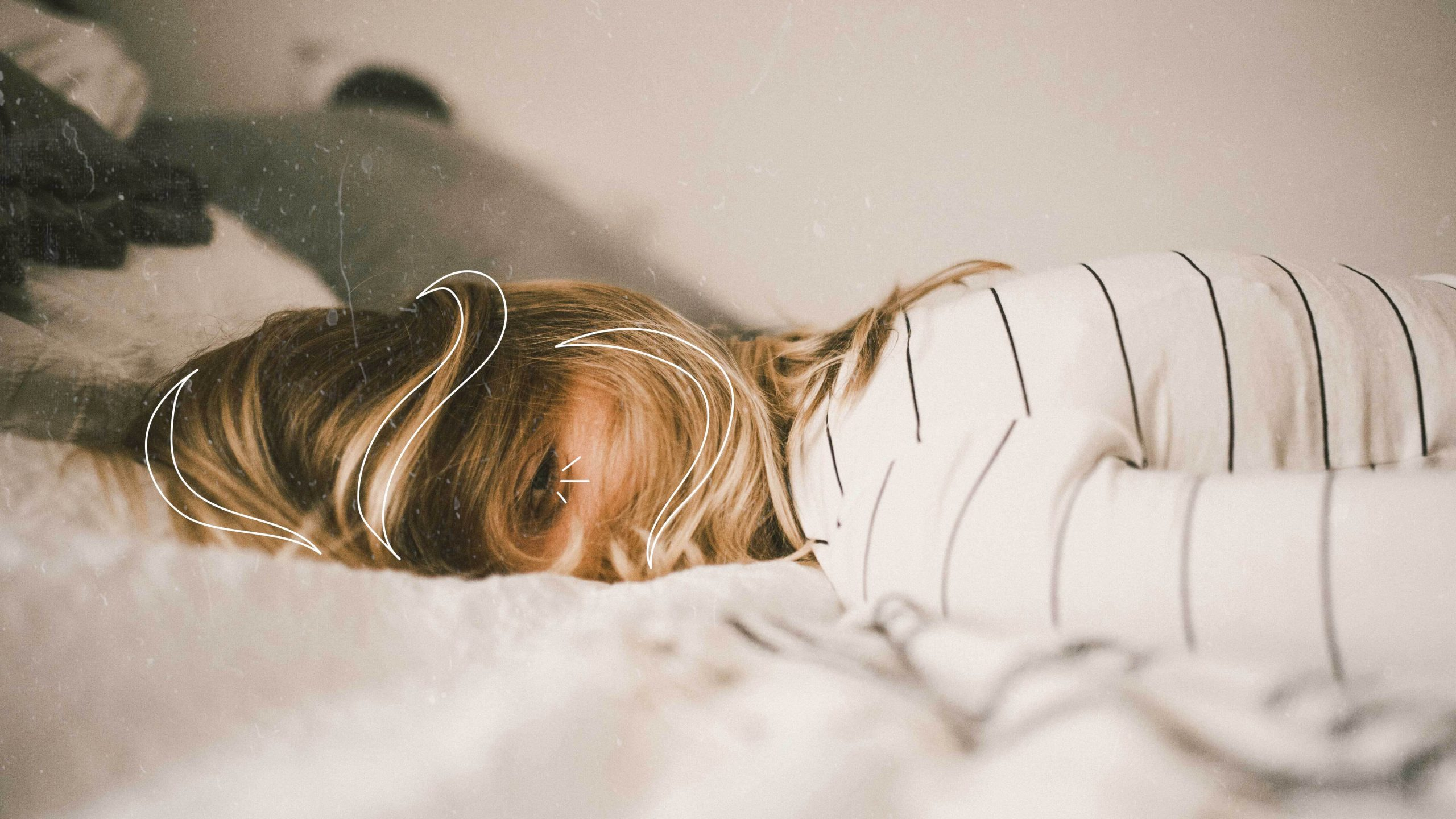Women In Wellness: Why Women Are So Tired and Burned Out and What to Do About It