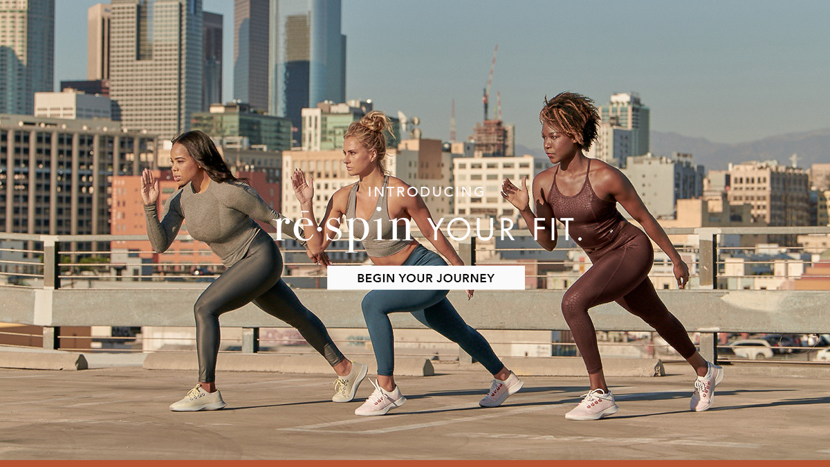 respin your fit workout program
