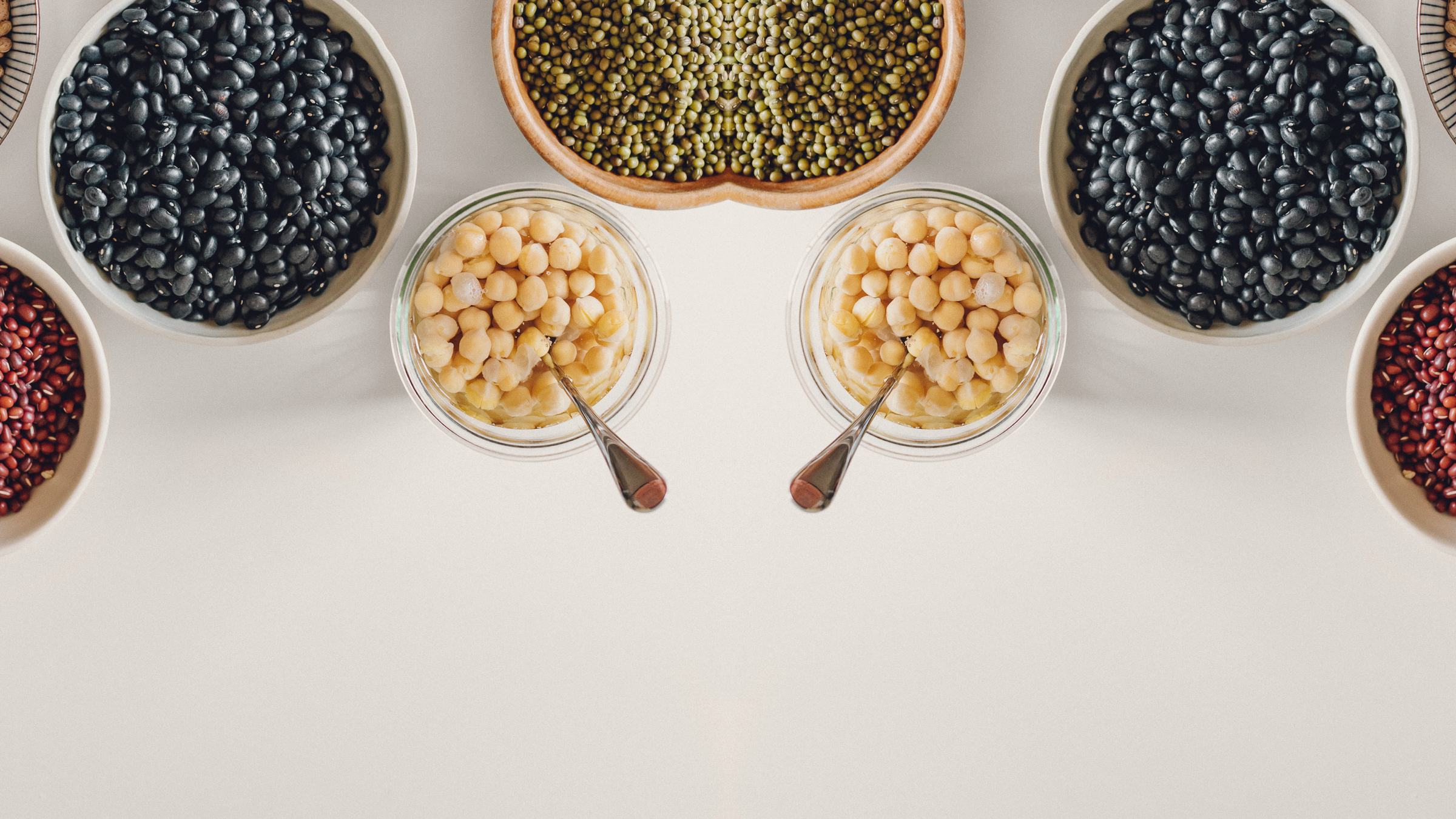 The Transformational Healing Power of Beans